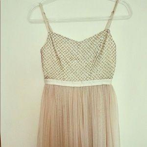 Needle & Thread Embellished Coppelia Ballet Dress